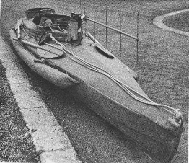 New Military Maritime History Revealed