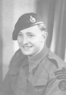 [Thumb - James King 45 Royal Marine Commando 1943.jpg]
